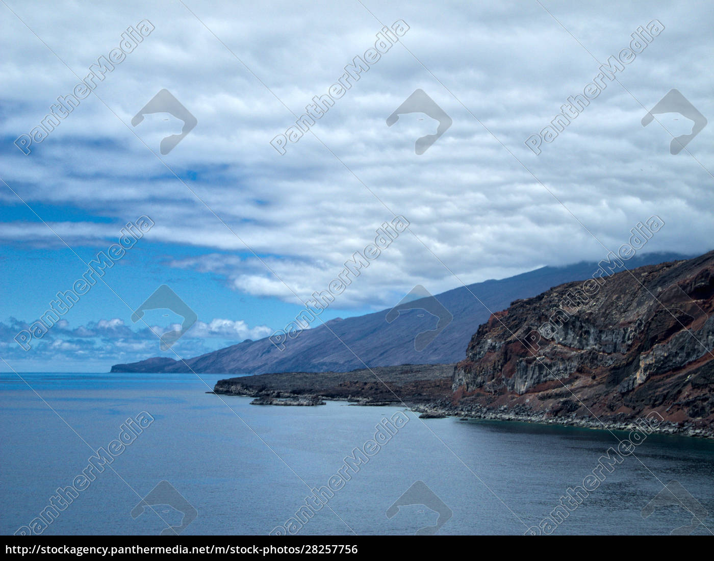 rocky, coast, hdr, light, textures, and - 28257756