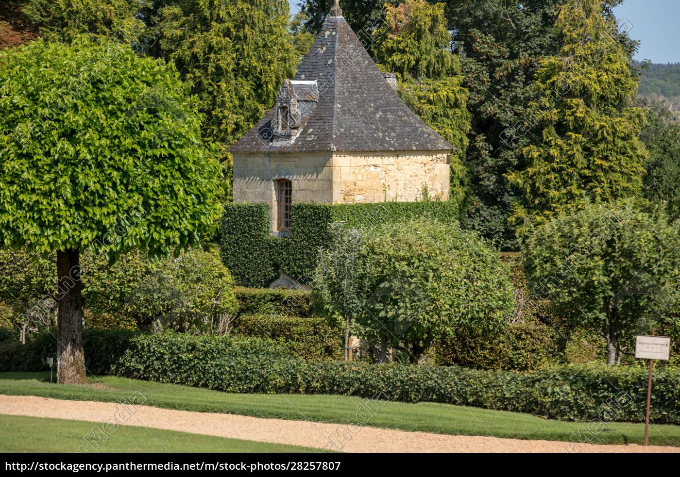 the, picturesque, jardins, du, manoir, d - 28257807