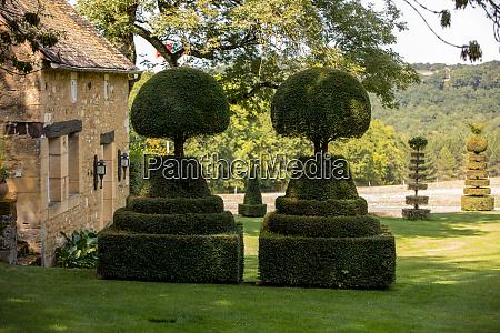 the, picturesque, jardins, du, manoir, d - 28257812