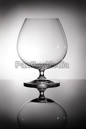 brandy, and, cognac, glass, in, back - 28258377