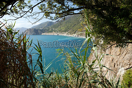cinque, terre-coast, between, manarola, and, corniglia - 28258581