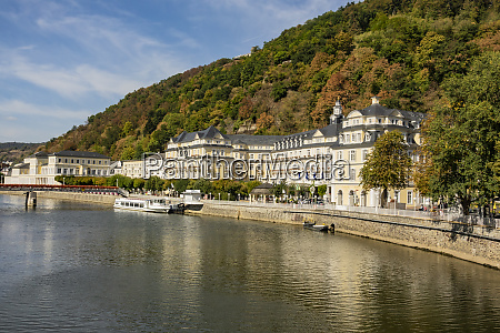 spa, town, bad, ems - 28258458
