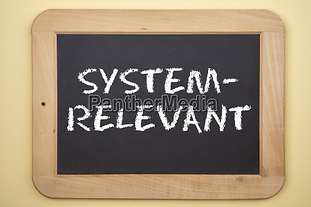 systemically, significant, , systemrelevant - 28258477