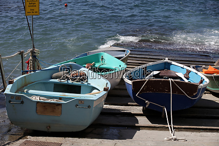 the, fishing, boats, in, cinque, terre - 28258013