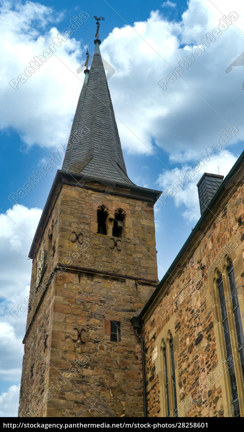 tower, from, church - 28258601