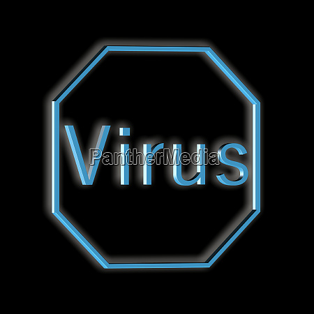 virus, -, word, or, text, as - 28258035