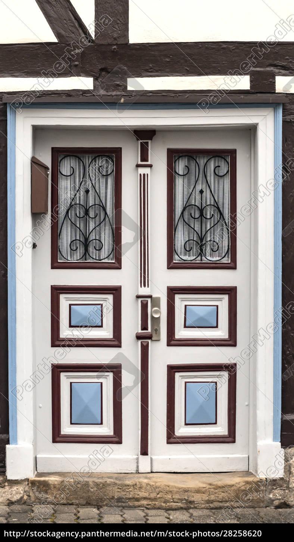 wooden, door - 28258620