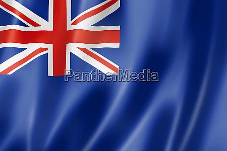 blue ensign uk flag