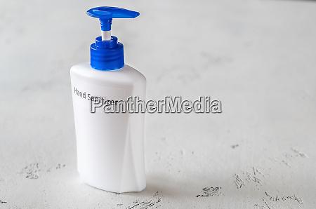 hand, sanitizer - 28259881
