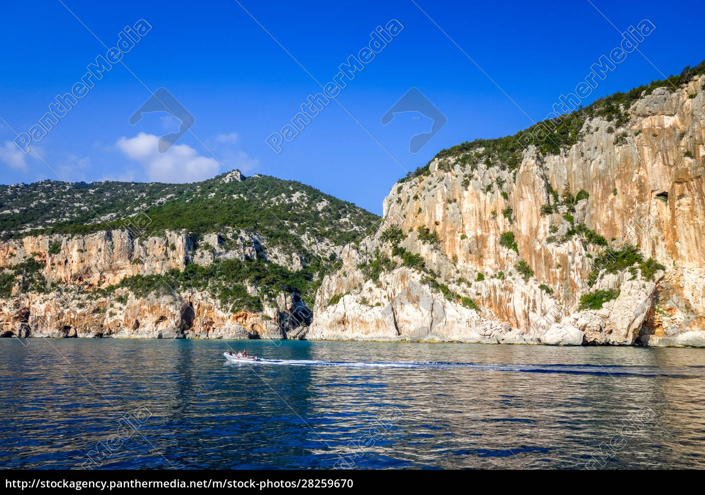 orosei, golf, natural, park, , sardinia, , italy - 28259670