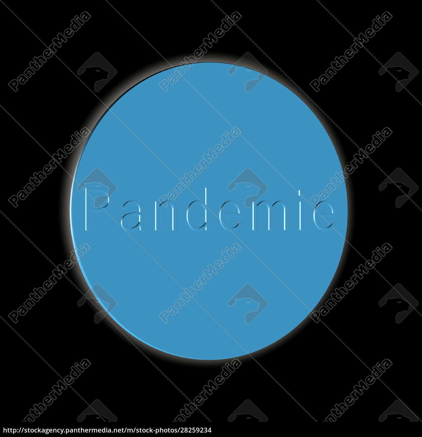 pandemic, -, word, or, text, as - 28259234