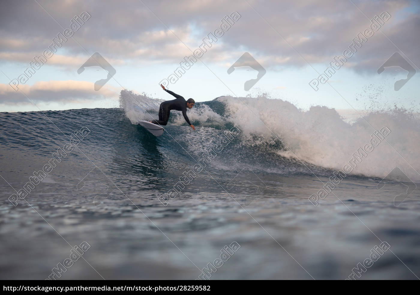 surfer, riding, waves, on, the, island - 28259582