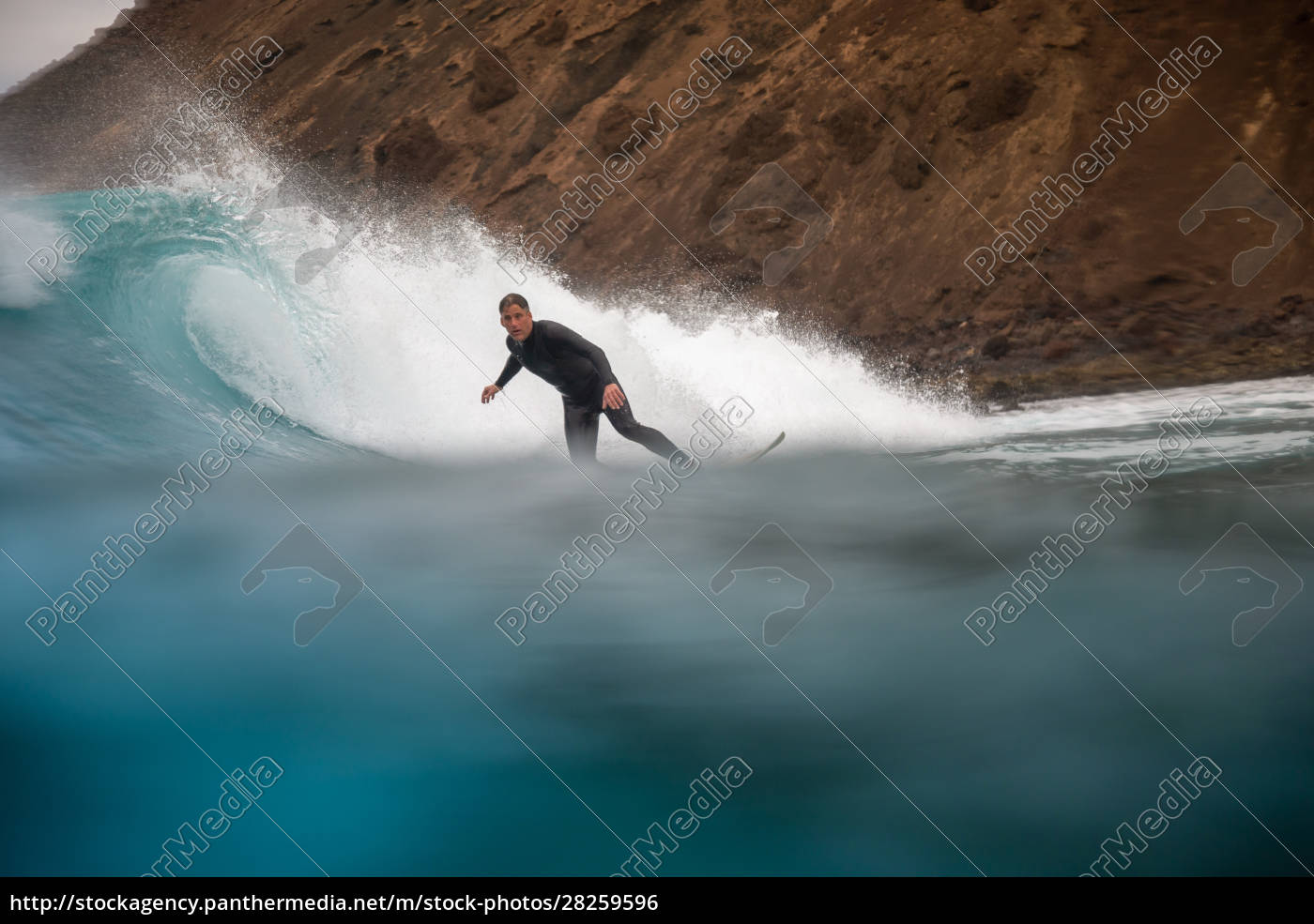 surfer, riding, waves, on, the, island - 28259596