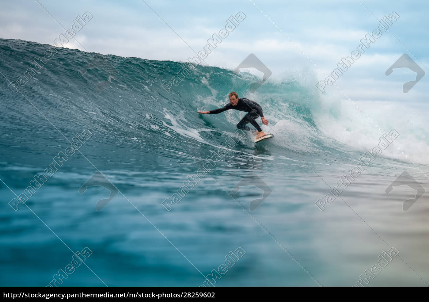 surfer, riding, waves, on, the, island - 28259602