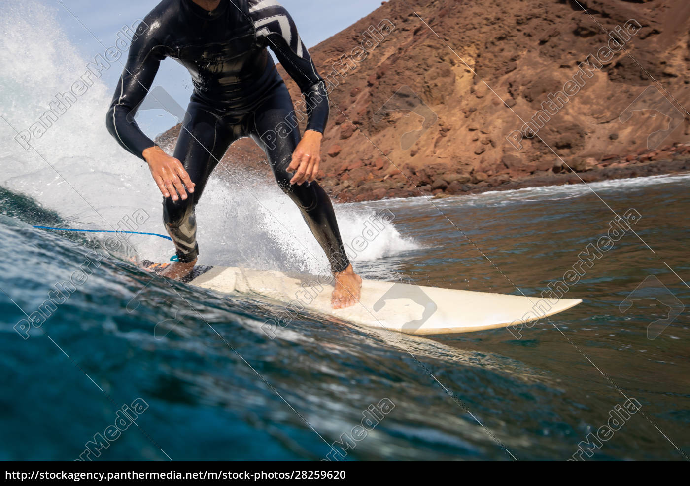 surfer, riding, waves, on, the, island - 28259620
