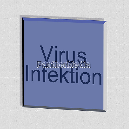 viral, infection, -, word, or, text - 28259147