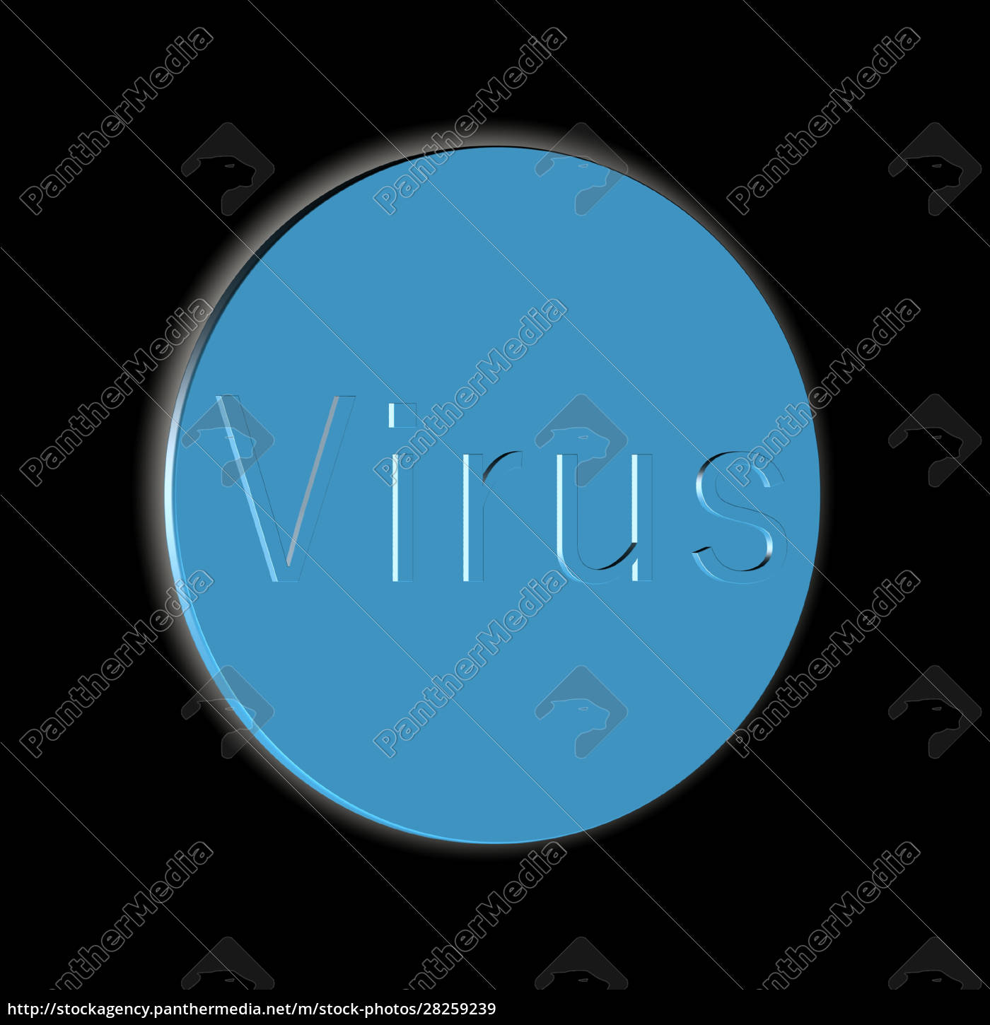 virus, -, word, or, text, as - 28259239