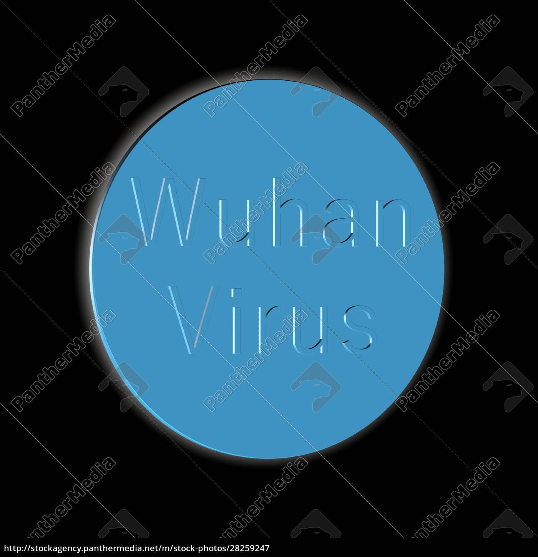 wuhan, virus, -, word, or, text - 28259247
