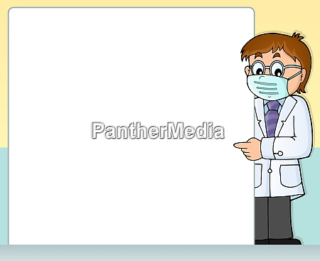 doctor, theme, frame, 2 - 28277609