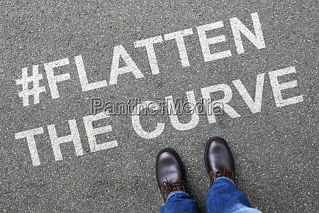 flatten, the, curve, hashtag, stay, at - 28277853