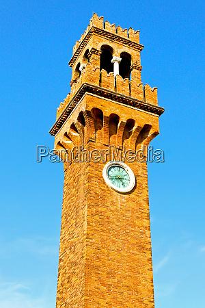 murano, clock, tower - 28277618
