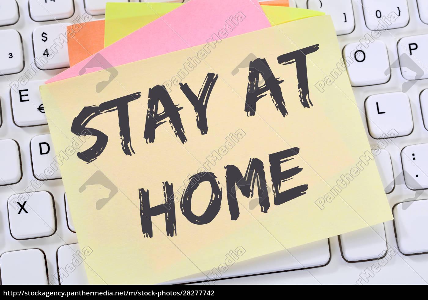 stay, at, home, corona, virus, coronavirus - 28277742