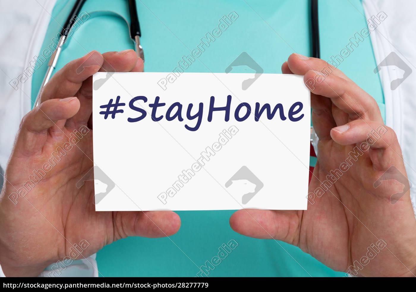 stay, home, hashtag, stayhome, coronavirus, corona - 28277779