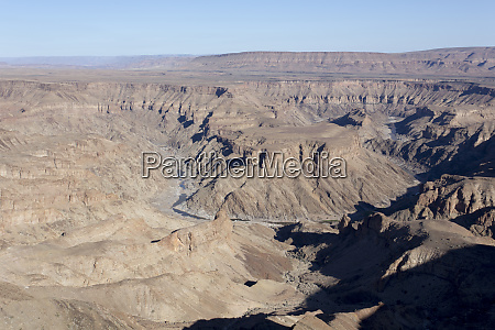 a, photo, of, fishriver, canyon - 28278007