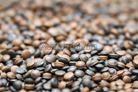 close, up, of, polyethylene, granules., they - 28278635