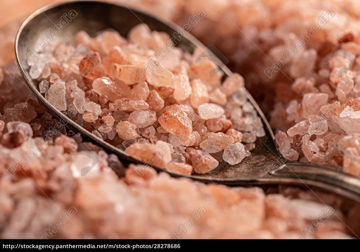 pink, himalayan, salt - 28278686