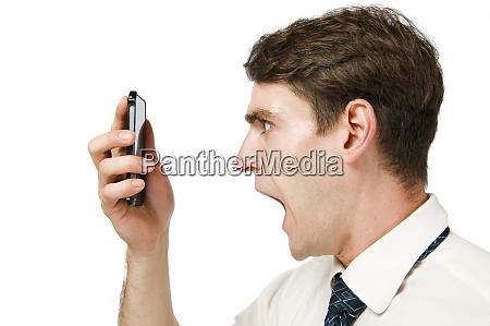 scream, for, smart, phone - 28278308