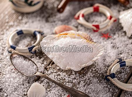 sea, salt, concept - 28278770