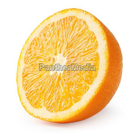 sliced, juicy, oranges - 28278763