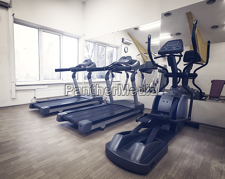 cardio, in, the, gym - 28279803