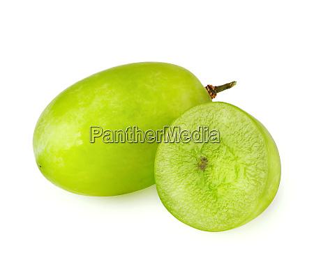 cut, and, whole, grape - 28279626