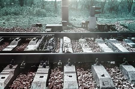 detail, of, railway, junction - 28279541