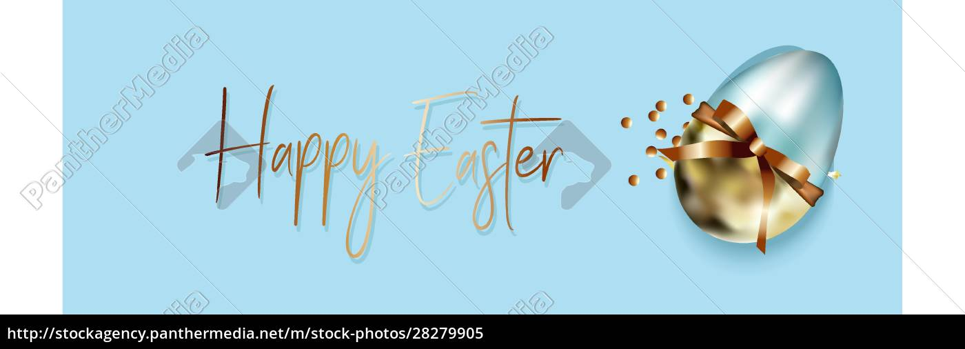easter, background, with, place, for, text. - 28279905
