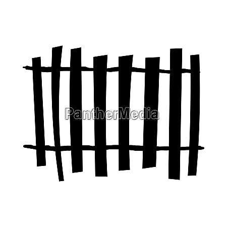 halloween, fence - 28279273
