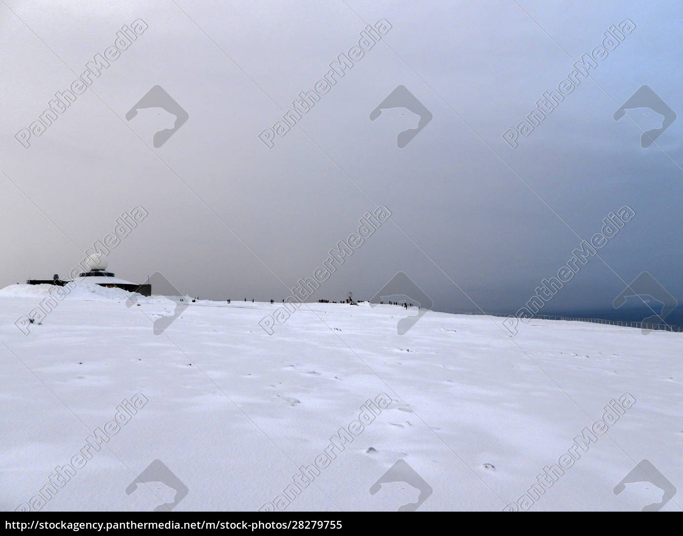 nordkapp, in, winter, , norway - 28279755