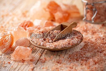 pink, himalayan, salt - 28279139