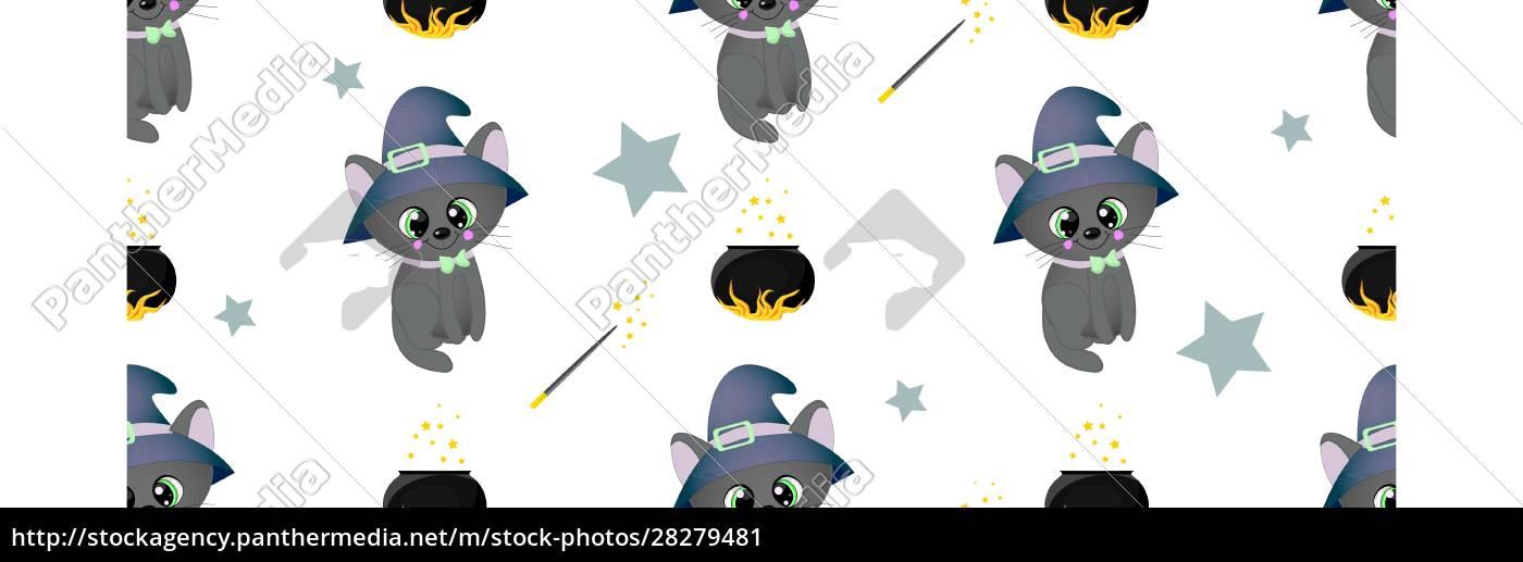school, of, magic., magic., the, cat - 28279481