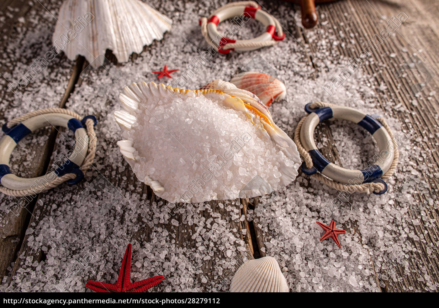 sea, salt, crystals - 28279112
