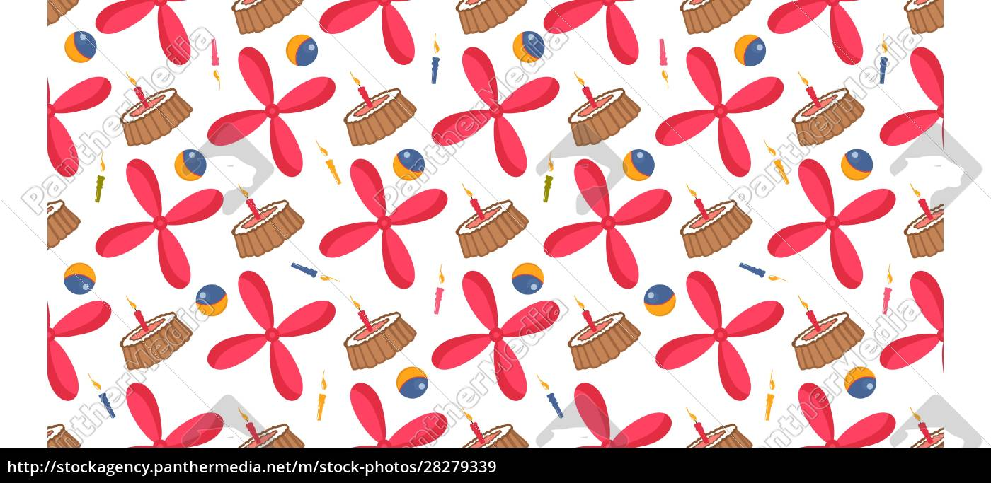 toddler, and, carlson., seamless, pattern., stockholm. - 28279339