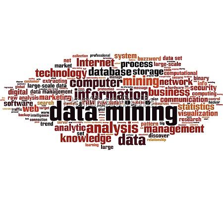 data, mining, word, cloud - 28280459