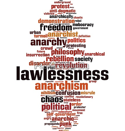 lawlessness, word, cloud - 28280531