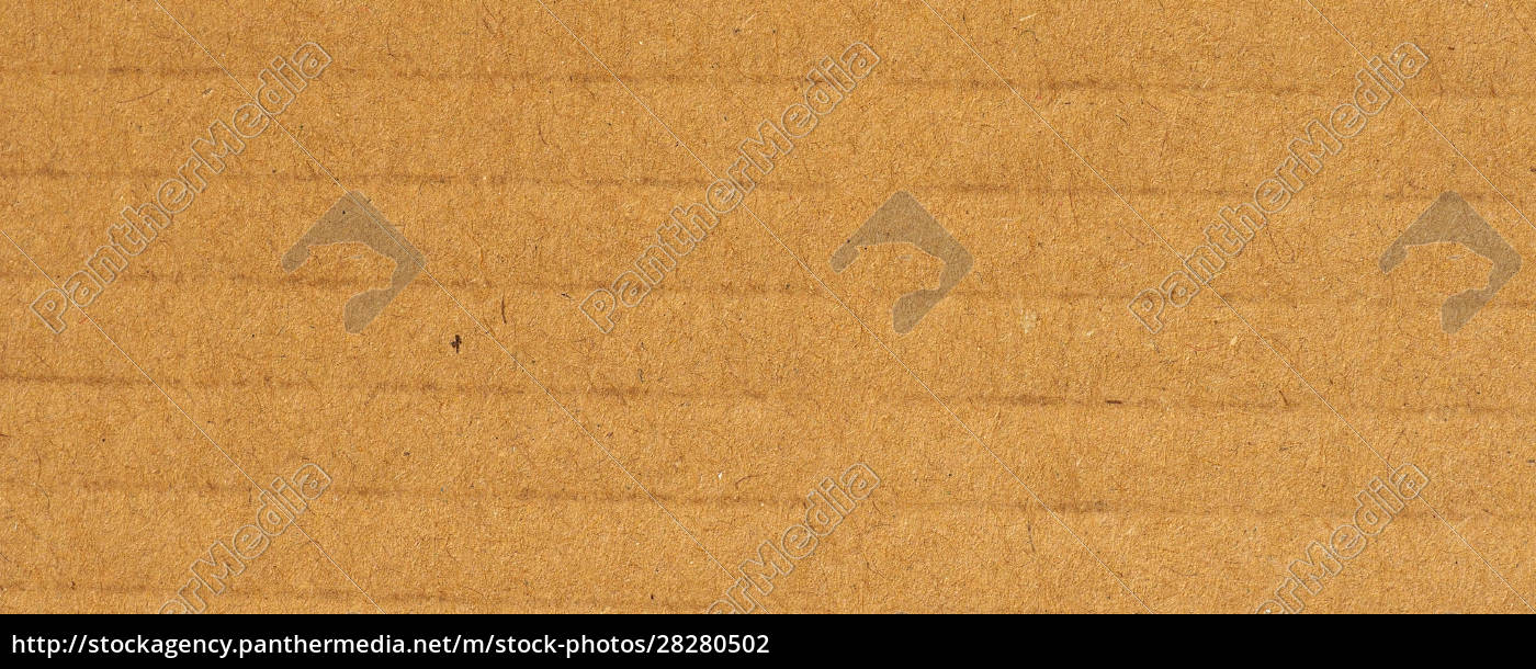wide, brown, corrugated, cardboard, texture, background - 28280502