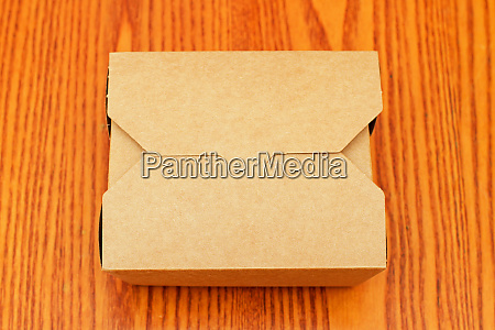 closed package carton