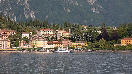 bellagio ferry