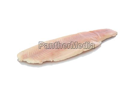 trout filet smoked