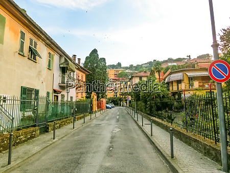 rapallo italy september 17 2019